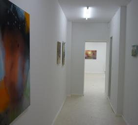 Blick in die Galerie. Foto: Privat