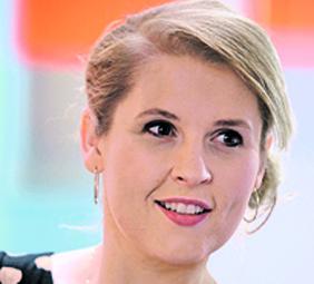"""Maite Kellyist Sängerin. Zuletzt erschien ihr Album """"Wie ich bin"""". Foto: DDP"""
