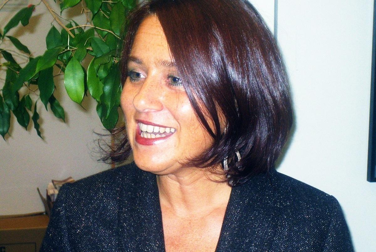 Birgit Kimmel