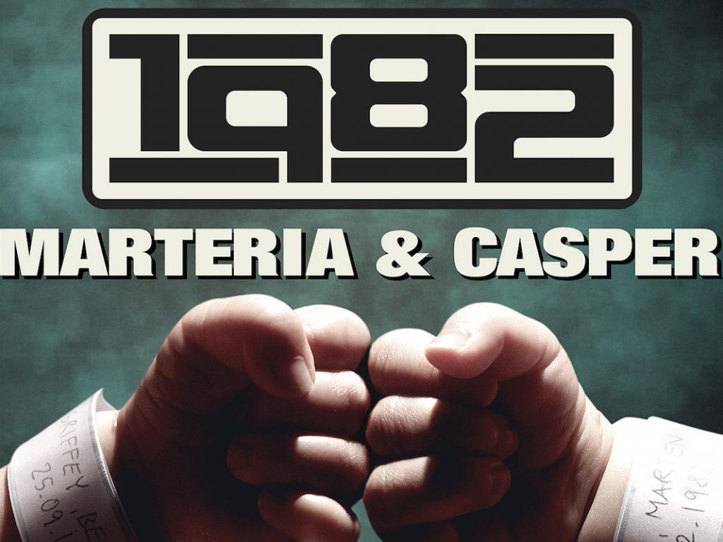 Cover des Albums 1982