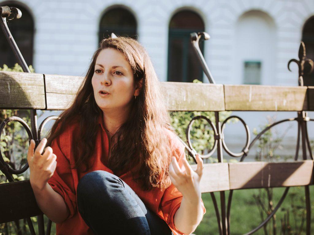 Emilija Gagrcin