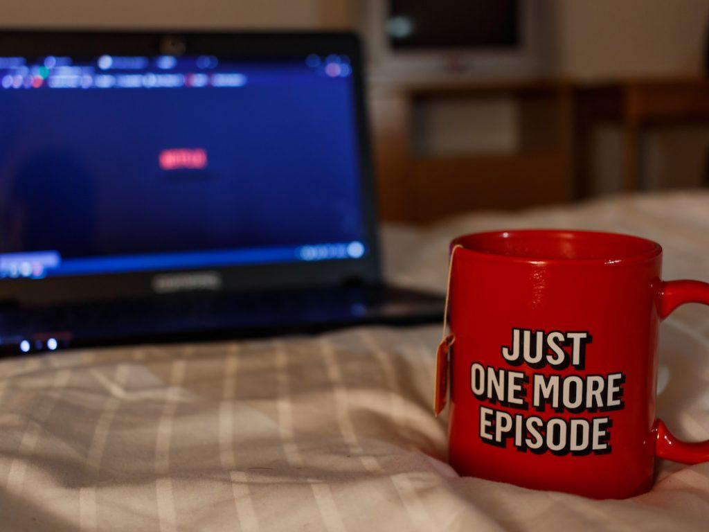 Nur noch eine Episode. Wirklich?