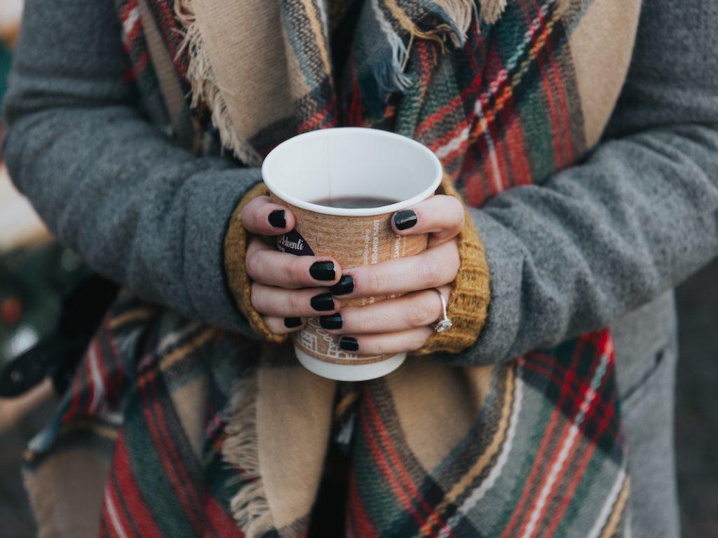 An Berliner Unis bald nicht mehr zu sehen: Coffee-to-go-Becher