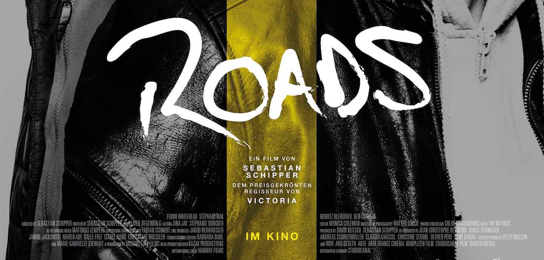 Roads Plakat