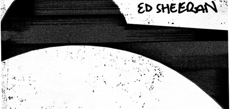 Cover Ed Sheeran