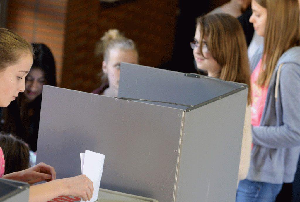 Berliner gegen Senkung des Wahlalters auf 16