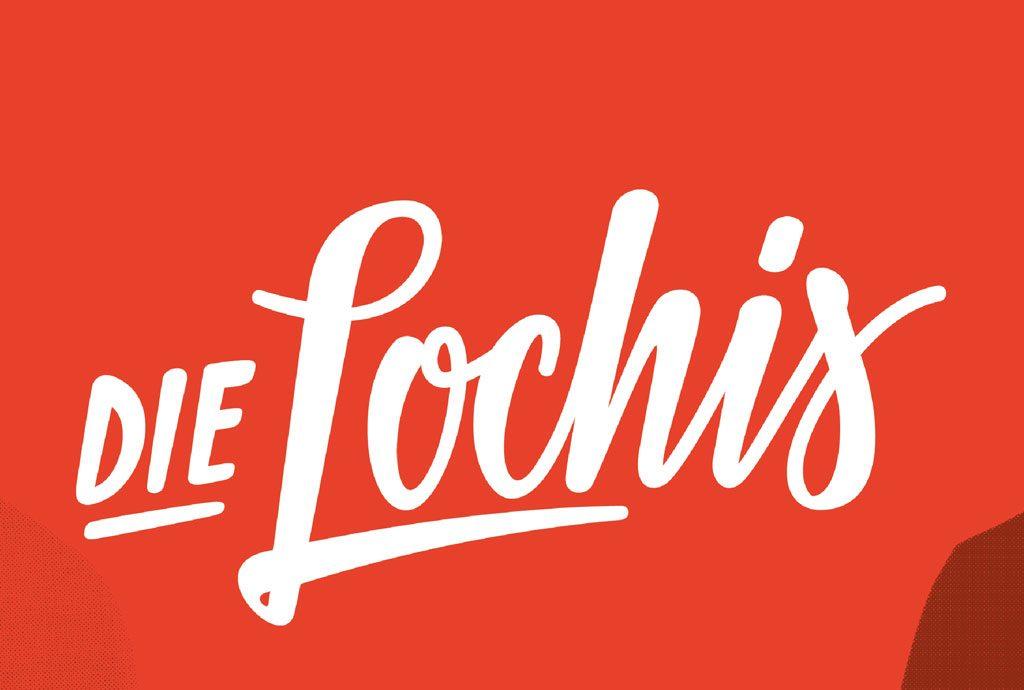 Die Lochis - Kapitel X Banner